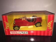 Altri modellini statici di veicoli Polistil scala 1:16