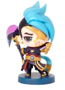 LOL League Of Legends Odyssey Team Mini KAYN New Figure Limited Edition Official