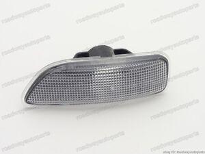 Right Side Marker Turn Signal Lamp Fender Light For Volvo S60 S80 V70 XC90