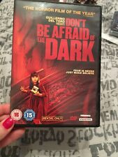 Don't Be Afraid of the Dark [DVD].