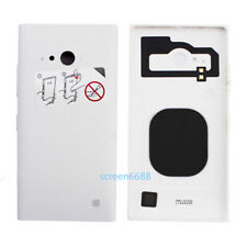For Nokia Lumia 730 735 Battery Rear Back Door Cover Housing Case replacement
