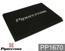 Pipercross PP1670 Performance High Flow Air Filter (Alternative to 33-2848)
