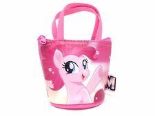 My Little Pony Mini 4in Small Mini Handbag Purse/Coin Purse/Wallet