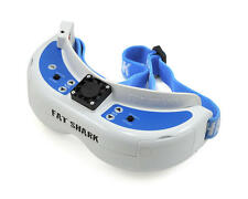 FSV1063 FatShark Dominator V3 FPV Goggles (WVGA)