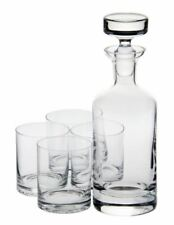 Ravenscroft Crystal Wellington Double Old Fashioned Decanter