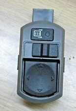 NEW PACCAR OEM KENWORTH POWER MIRROR SWITCH for HEATED MIRROR p/n - P27-1181-003