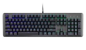 NEW COOLER MASTER CK-550-GKGL1 MECHANICAL Keyboard Blue Switch RGB BACKLIGHTING