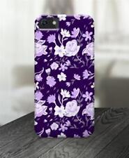 Carcasas Para iPhone 4 color principal morado para teléfonos móviles y PDAs