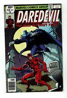 Daredevil #158, VG/FN 5.0, 1st Frank Miller Art