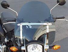 Yamaha XJ XS 250 400 600 650 750 850 1100 Virago V-Star TINTED WINDSCREEN