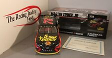 2018 Martin Truex Jr. 5 Hour Energy/Bass Pro Shops 1/24 Autographed