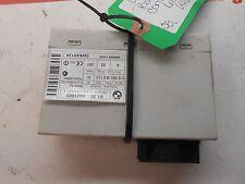 06-08 bmw 745i passive go antenna module 61356941803 6941803  QB0606