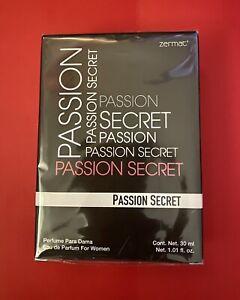 Zermat Passion Secret Eau De Parfum For Women 30 ml / 1.01 fl. oz