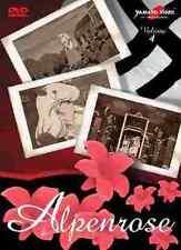 ALPEN ROSE 04  EPS 13-16   DVD GIAPPONESI