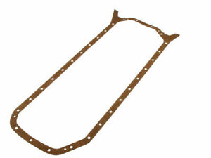 For 1991-1993 BMW M5 Oil Pan Gasket 85466XD 1992