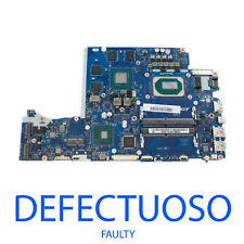 Placa Base Averiada Acer Nitro AN515-54 i5-9300H Faulty Motherboard LA-H501P