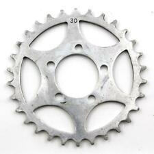 Vintage 30T Single Inner Chainring 50.4mm BCD to fit Pro Vis 5 Cyclotouriste