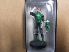 EAGLEMOSS DC COMICS CHESS COLLECTION FIGURE GREEN LANTERN FROM ISSUE 4