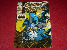 [BD COMICS MARVEL USA] GHOST RIDER # 5 - 1990 Variant cover Gold