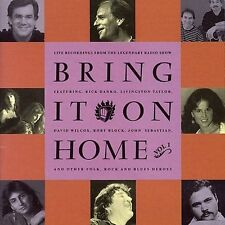 Bring It On Home 1 by Various Artists