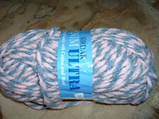Sirdar Denim Ultra-Pink Marl