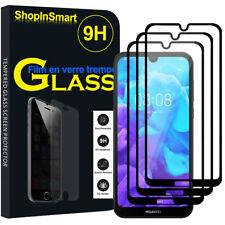 4x huawei p10 Lite tanques lámina anti-shock protector de pantalla Lámina protectora lámina HD mat