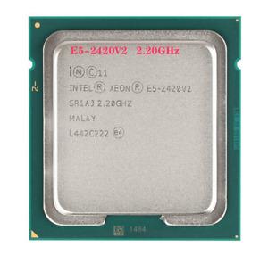 Intel Xeon E5-2420 v2 2.2GHz Six-Core Twelve-Thread 15M LGA 1356 CPU Processor