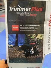 Trimmerplus Add On Garden Cultivator