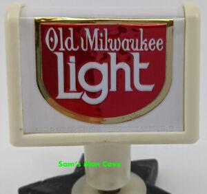 Old Milwaukee Light Tap