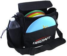 平 NEW Discraft Weekender Disc Golf Bag - Holds up to 10 Discs 平