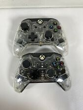 Afterglow & prismatic wired controllers for xbox one No Wire Attached A6