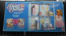 HEART FAMILY CASETTA HOUSE Mummy Mattel Vintage BARBIE