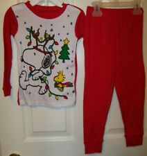 18-24 months 6-12 12-18 5T NWT Peanuts SNOOPY HALLOWEEN Pajama Set 2T 3T 4T