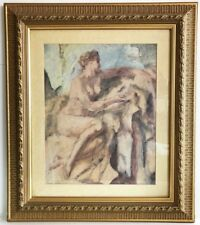 Reproduction Medium (up to 36in.) Nudes Art Prints