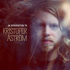 KRISTOFER ASTRÖM - AN INTRODUCTION TO.... 2 CD NEU