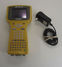 Topcon FC-2000 Data Collector, For Surveying, Total Station, 1 Month Warranty