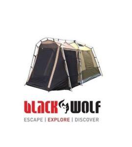 BLACKWOLF TURBO LITE BASECAMP SCREENROOM 300 suits Turbo Lite 300 / Lite300 Plus
