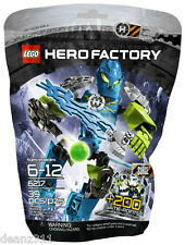 LEGO Hero Factory - SURGE #6217 - BRAND NEW + SEALED - VERY RARE!