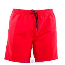 Bermudas hombre traje NEÓN pantalones cortos mar boxer traje de baño nuevo D-914
