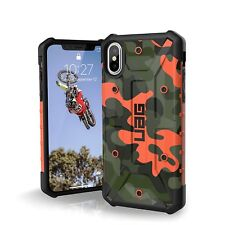 Case UAG pathfinder Camo SPECIAL EDITION for Apple iPhone X - HUNTER