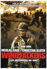DVD *** WINDTALKERS *** film de guerre de john Woo