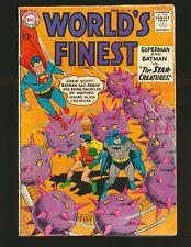 World's Finest Comics # 108 VG Cond.