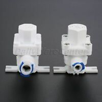 1x RO Reverse Osmosis System Water Purifiers Pressure Reducing Valve Fitting