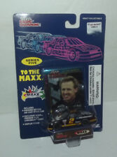 MOC RACING CHAMPIONS 1/64 SCALE 1995 RUSTY WALLACE FORD MOTORSPORT CAR