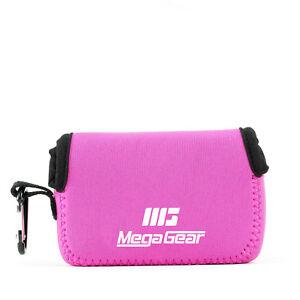 MegaGear Nikon Coolpix W150, W100, S33 Ultra Light Neoprene Camera Case
