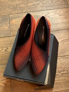 UNITED NUDE Shoe boot size 41 brand new with box
