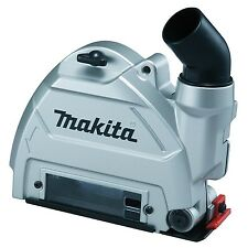 Makita 196845-3 125MM DUST COLLECTING GUARD NEW