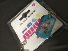 Official Little Mix 16 Tag Necklace