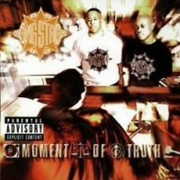 Gang Starr - Moment Of Truth (NEW CD)