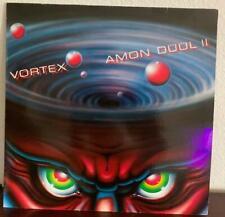 AMON DUUL II LP VORTEX 1981 TELEFUNKEN GERMAN PSYCH PROG KRAUT ORIGINAL RARE